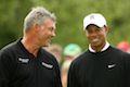Darren Clarke: Tiger's still a friend