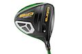 Cobra releases Limited Green Bio Cell Driver