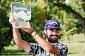 Curtis Luck one step closer to PGA Tour return