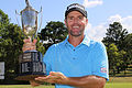 Fox claims second PGA title in Toowoomba