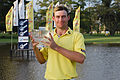 Gale secures biggest win at PNG's Morobe Open