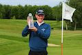 Daniel Gaunt wins on Euro Challenge Tour