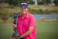 Hoeve wins Golf SA Amateur Classic