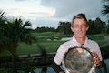 McGraw wins Queensland Men's Stroke Play
