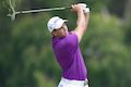 Surprised Nisbet takes the early lead in NT PGA