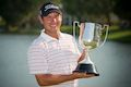 Popovic secures remarkable PGA victory