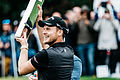 Willett emerges from the dark to win BMW PGA