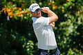 Beck takes day one lead at Queensland Open