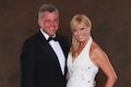Darren Clarke finds true love again