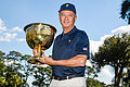 Davis Love III named as 2022 Presidents Cup captain