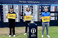 Lawson qualifies for his first Open Championship