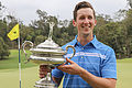 Klein bookends amateur career with Keperra Bowl win