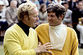 Nicklaus reminds us to look past Sanders' 1970 miss