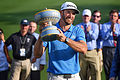 Johnson marches towards Masters with 5th WGC title