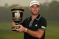 Brilliant Johnson banks HSBC Champions victory