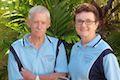 Scratch marker John favours social golf