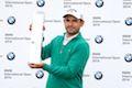 Zanotti creates Tour history with BMW victory