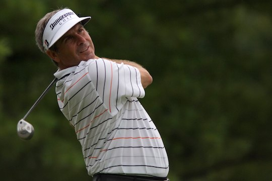 Fred Couples confirmed for Australian Open