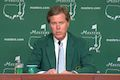 Augusta defends not disqualifying Woods