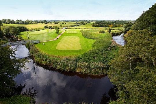 Galgorm Spa and Golf Resort