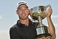 Kiwi Paddison wins Victorian PGA thriller