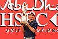 Stal's 65 denies McIlroy victory in Abu Dhabi