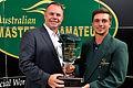 MOTA champion awarded Fiji International start