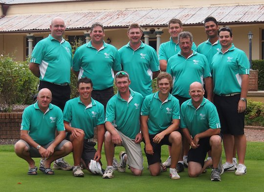 Glenmore Pennant Team