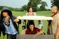 Oh Oh Oh: Golf Boys debut music video