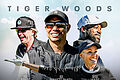 Tiger's ill-fated Discovery TV series goes to air