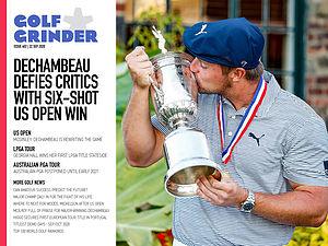 Golf Grinder Weekly