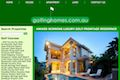 Golf property website a big hit