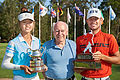 Barbieri, Kim take top honours at Avondale Amateur