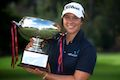 Lennon wins Ladies Riversdale Cup