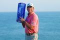 McDowell outlasts Jaidee for Matchplay win