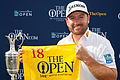 McDowell sinks 30-foot putt to secure Open tee-time