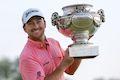 McDowell captures French Open in style