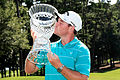 Murray secures maiden Tour victory at Barbasol