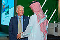 Saudi Arabia going all-in on golf by 2030