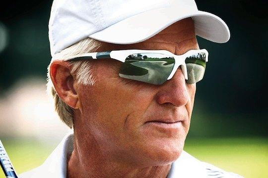 Greg Norman Performance Eyewear Collection