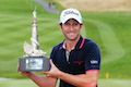 Bourdy wins Wales Open in style