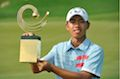 14-year-old Guan wins Asia-Pacifc Amateur