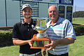 Harrison Endycott wins Lake Macquarie Amateur