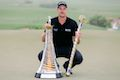 Stenson creates history with Race To Dubai win