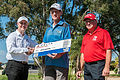 One millionth Holden Scramble player crowned by PGA