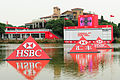 McIlroy, Hend keen to add HSBC title to collection