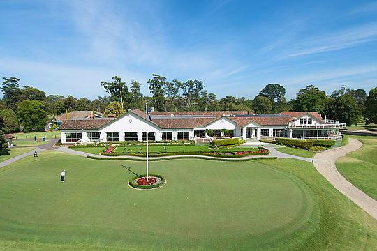 Hungtingdale Golf Club