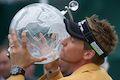 Final Scores: 2011 Australian Masters