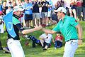 Team Ireland wins mixed GolfSixes tournament