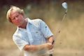 Legendary one-iron given the sack by Nicklaus
